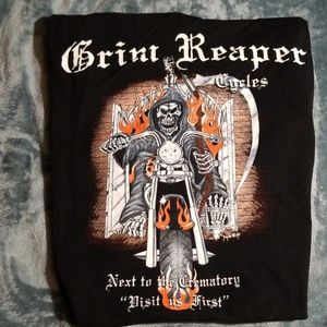 Grim Reaper Cycles
